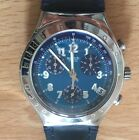 swatch Irony chrono YCS 401 four Jewels 1999 sehr guter Zustand