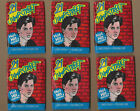 1987 Topps 21 Jump Street Trading Cards 8