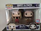 FUNKO POP! BUFFY AND FAITH 2017 NYCC FALL CONVENTION EXCLUSIVE