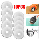 10 45mm Circular Rotary Cutter Refill Blades Sewing Quilting Accessories Tool