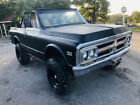1972 GMC Jimmy C/K 1500 for $15900 dollars