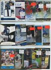 HUGE PREMIUM 1,000 CARD PATCH AUTO ROOKIE #'D BASEBALL COLLECTION LOT LOADED $$