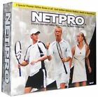 2011 Ace Authentic Match Point 2 Tennis Cards 3