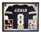 Troy Aikman Cards and Memorabilia Guide 42