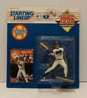 LOS ANGELES DODGERS  ( MIKE PIAZZA ) STARTING LINEUP KENNER 1995 NEW