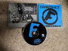 RARE Fahrenheit UK ‎– Soul Desire AOR HARD ROCK