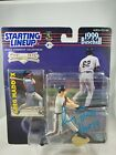Greg Maddux Signed Autographed Braves 1999 Starting Lineup