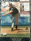 Randy Johnson Cards, Rookie Cards and Autographed Memorabilia Guide 39