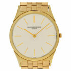 Vacheron Constantin Geneve 6099 18k Beige dial 31.5mm Manual watch