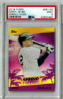 2014 Topps Spring Fever Baseball Promotion Checklist and Guide 18