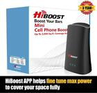 HiBoost MINI signal booster, APP helps fine tune max power for best...