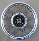 2006 Honda CB250 CB 250 Nighthawk Rear Wheel