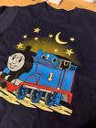 NWOT Boys Size 4 Thomas The Train & Friends Short Sleeve T Shirt Tee James Percy