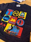 NWT Boys Size 2T Thomas The Train & Friends All Aboard T Shirt Tee James Percy