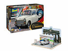 30th Anniversary Fall of the Berlin Wall Diorama 1:24 Scale Levell 4 Revell M...