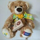 Boyds Bear Enesco Daffodil Days Plush Spring 2013 American Cancer Society New