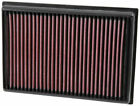 K&N For 12-19 Buick/ Chevrolet/ Opel/ Vauxhall Replacement Air Filter 33-5007