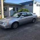 2008 Cadillac DTS LUXURY 2008 for $5400 dollars