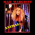 MAD MARGRITT - Animal - CD ** Brand New **