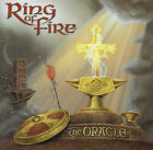 Ring of Fire Oracle Japan CD Obi 1 Bonus 13 Tracks 2001 Rock Mark Boals