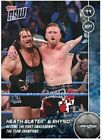 2016 Topps Now WWE Trading Cards 14