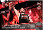 2016 Topps Now WWE Trading Cards 9