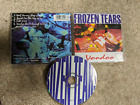 RARE Frozen Tears - Voodoo CD Hard Rock Hair Metal