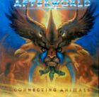 Afterworld - Connecting Animals Audio CD BRAND NEW / FACTORY SEALED / FREE SHIP