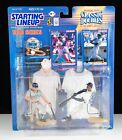 New Starting Lineup Ken Griffey Jr & Alex Rodriguez Classic Doubles with Case