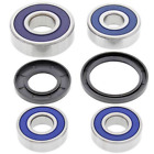 Yamaha FZR600/R 1989-1999 Rear Wheel Bearings And Seals Kit