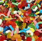 Gummi Candy Mix 10lb Bulk Deal Great Value Fun Gummy Assortment