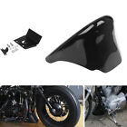 Front Chin Fairing Spoiler Fit for Harley Custom XL1200C XL883C Sportster AF1