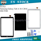 Touch Screen Digitizer LCD Display For Samsung Galaxy Tab A 10.1 2016 SM-T580