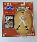 STARTING LINEUP COOPERSTOWN COLLECTION TRIS SPEAKER VTG 1998 CLEVELAND ~ NIP