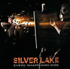 SILVER LAKE - EVERY SHAPE AND SIZE, NEW CD 2013, KAMELOT,VISION DIVINE,LABYRINTH