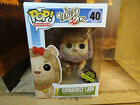 Funko Pop Movies The Wizard Of Oz Cowardly Lion #40 - Flocked Gemini Exclusive