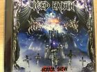 ICED EARTH - Horror Show CD 2001 Magic Art Great Cond!