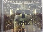 THUNDERSTONE - Dirt Metal CD 2009 Sony Excellent Cond!