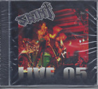 Saint-Live 05 CD Christian Metal 2005 Armor Records (Brand New Factory Sealed)