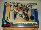 Thomas & Friends Wooden Railway fabric Playtable Storage Bag-Fisher Price
