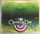 2014 Topps Opening Day Baseball Factory Sealed Hobby Box 36 Packs