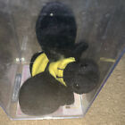 Authenticated Ty Bumble Beanie Baby 1st Gen Tush