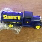 ERTL SUNOCO Diecast TANKER TRUCK BANK from 1992 made in USA