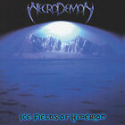 Ice Fields Of Hyperion by NECRODEMON (CD, Music, Rock, 2007) Brand New