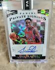 2015 Panini NBA Finals Private Signings Basketball Cards 20