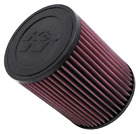 K&N For 04-07 CHEVROLET COLORADO 3.7L / HUMMER H3 3.7L Panel Air Filter E-0773