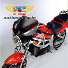 National Cycle 2002-2003 Moto Guzzi California Stone Metal F-Series Fairing