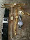 Ladies watches job lot spares repairs Guess Timex Sekonda Rotary Accurist