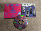 Spanky Lee - S/T cd RARE HAIR METAL