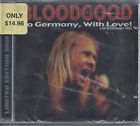 Bloodgood-To Germany, With Love CD Christian Metal Only 2000 Made(Factory Sealed